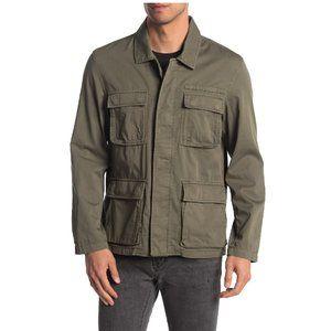 John Varvatos Star U.S.A. Field Jacket